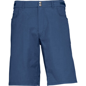 Norrøna Svalbard Light Short Homme, indigo night